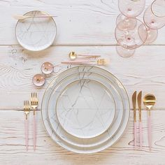 "7,926 Likes, 89 Comments - P.roduct (@p.roduct) on Instagram: ""Goa Pink Gold Cutlery by Cutipol. (@cutipol) Photo: @casadeperrin #p_roduct"""