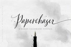 Paperchaser Calligra