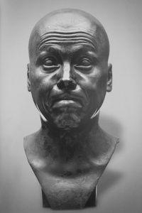 Posts about franz xaver messerschmidt written by Ned Bajic Franz Xaver Messerschmidt, Aesthetic Objects, Sculpture Head, Face Mug, Baroque Art, Smart Art, Portraits, Foto Art, Objet D'art