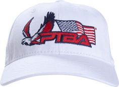 The Proud To Buy American® white baseball hat is a must-have! Must Haves, Baseball Hats, Website, American, How To Make, Stuff To Buy, Clothes, Outfits, Baseball Caps