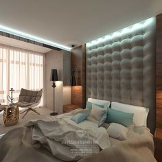Дизайн спальни для молодого человека www.line-mg.ru/dizayn-spalni-dlya-molodogo-cheloveka-foto