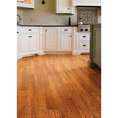 Home Decorators Collection High Gloss Jatoba 8 Mm Thick X