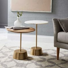 Here's further proof that you don't have to spend a ton of money to have a home that looks great. We've rounded up twelve pieces that pair little price tags (all but one is under $200) with big style.