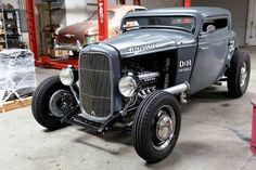 Ford  B 400 (Duesenberg) Phoenix Hot Rod -  1932
