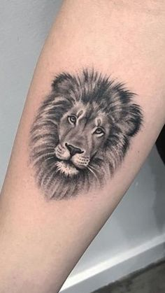 Tattoo Lion Forearm Tatoo 40 ideas for 2019 - Tattoo Lion Forearm Tat ., tattoo antebrazo Tattoo Lion Forearm Tatoo 40 ideas for 2019 - Tattoo Lion Forearm Tat . Lion Back Tattoo, Small Lion Tattoo, Lion Forearm Tattoos, Lion Head Tattoos, Mens Lion Tattoo, Leo Tattoos, Rose Tattoos, Sleeve Tattoos, Forarm Tattoos