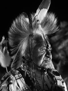 Native American by DIVER AND AGUILAR , via Behance    Blessed Be to All our relations Beloved!