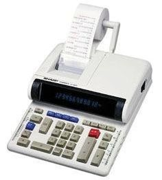 Calculators by Sharp. $147.00. CalculatorsSHARP CS2850A 12 DIGIT - DESKTOP PRINT/DISPLAY***This item is expected to deliver in 3-8 business days. Tracking information is usually sent within 3-5 business days from the date of the purchase. This item does not ship to Alaska or Hawaii. The item also does not ship to P.O. boxes or APOs.***. Save 26%!