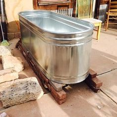 Build A Woodstove Water-Heating Attachment - Do It Yourself - MOTHER EARTH NEWS