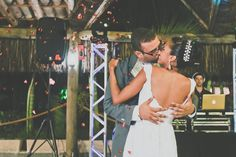 wedding bride kiss love brasil www.mapfotografia.com.br