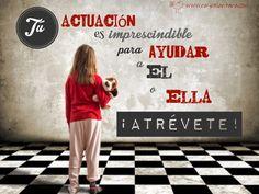 Las Victimas de Bullying o acoso escolar necesitan tu ayuda..te atreves? #articulonayra #frases #quotes
