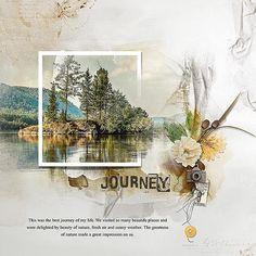 "Tiramisu  ""Lets Start The Journey""."