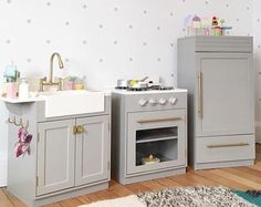 mint play kitchen | Play Kitchens | Pinterest | Plays, Kitchens and ...
