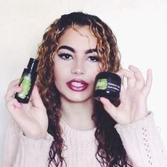 Natural hair - products to try via www.instagram.com/jiranobeauty