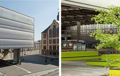Chemnitz showpiece - News & Stories at STYLEPARK