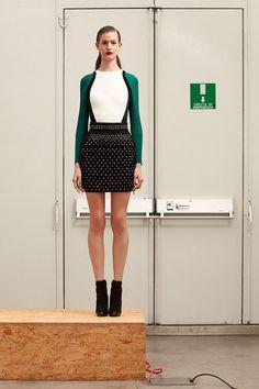 Antonio Berardi Pre-Fall 2013 Collection Photos - Vogue