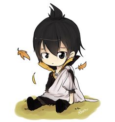 Chibi Zeref by ponchiz on DeviantArt <-- Why is Zeref so cute despite being the most powerful bad guy on the show!!!