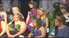 Women with special needs honored at Miss Fabulous Pageant Down Syndrome Awareness, Special Needs, Pageant, Women, Woman