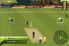 Are you crazy about playing cricket on your device with effects? Then you will love this app. Cricket Fever is an excellent cricket game app created Cricket Game App, Ipl Cricket Games, T20 Cricket, Live Cricket, Free Pc Games, Ea Sports, Online Games, Apps, Review Games