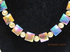 Fabulous Glass Aura Effects Handmade by DonnasLakeviewDesigns