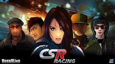 CSR Racing APK Mod v3.2.0 +Data (Offline, Unlimited money) - Free 4 Phones | Mod APK for Android | F4P