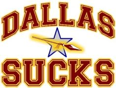 Dallas Sucks HTTR