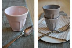 icecream cup by josephine road by KA. Ice Cream, Entertaining, Tableware, Pastels, Cups, Design, Pretty, Shop, Diy