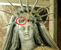 St. Peter's Basilica in Vatican City #Tetragrammaton #Jehovah #Yahweh #Godsname #DivineName #Bible #Love