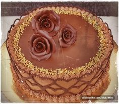 Čokoladna :) — Coolinarika