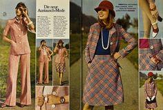 Burda Moden 02.1974 in Libros, revistas y cómics, Revistas, Moda y estilo de vida | eBay