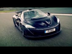 Top 10 Supercars 2015 - Carhoots