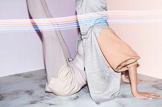 Viviane Sassen - Viviane Sassen — Stella McCartney for Adidas Stella Mccartney Adidas, Sport Fashion, Fitness Fashion, Helena Bordon, Viviane Sassen, Mode Editorials, Fashion Editorials, Vogue Korea, Vogue Spain