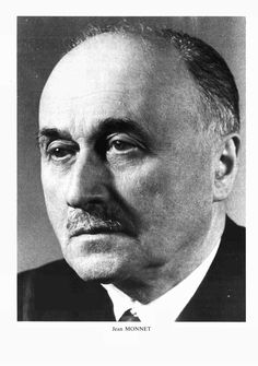 Jean Monnet: the unifying force behind the birth of the European Union  The French political and economic adviser Jean Monnet dedicated himself to the cause of European integration. He was the inspiration behind the 'Schuman Plan', which foresaw the merger of west European heavy industry.