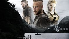 3th March 2013 first episode of Vikings