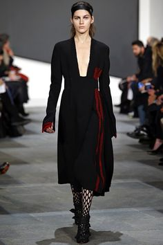 Proenza Schouler - Autumn/Winter 2015-16 Ready-To-Wear - NYFW (Vogue.co.uk)