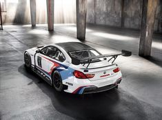 BMW M6 GT3 ✏✏✏✏✏✏✏✏✏✏✏✏✏✏✏✏ IDEE CADEAU / CUTE GIFT IDEA  ☞ http://gabyfeeriefr.tumblr.com/archive ✏✏✏✏✏✏✏✏✏✏✏✏✏✏✏✏