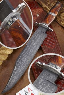 38 Best Jim S Bowie Knives Amp Others Images Bowie Knives
