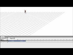 BVH Carnegie Mocap for DAZ Carrara Tutorial (Part 3 of 3) - YouTube