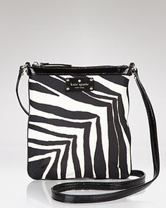 Cute Kate Spade Crossbody Bag