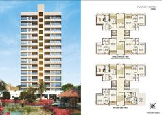 The typical floor plan for the spacious residences. Check out here for more details - http://empirecentrum.com