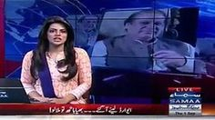 Chinese Engineer Didnt Hand Shake with Nawaz Sharif -- Watch Nawaz Sharifs reaction