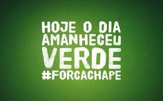 #ForçaChape #Luto #SomosTodosChape #RIP @chapecoensereal
