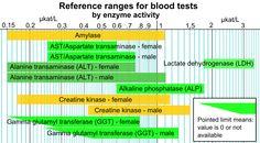 testosterone serum lab reference range female menstruation cycle - Google Search