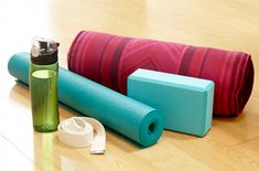Must-Have Yoga Accessories for Beginners