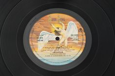 http://custard-pie.com Led Zeppelin - Presence