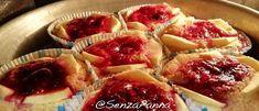 SenzaPanna: Torta di mele al cucchiaio senza lattosio. La ricetta del lunedì.