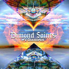 Dimond Saints - We Diamonds by Dimond Saints on SoundCloud Sound Of Music, Dance Music, Bob Marley, Fun To Be One, Saints, Diamonds, How Are You Feeling, Movie Posters, Entertainment