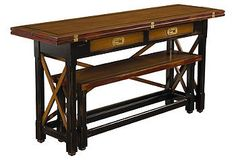 Furniture: Tables: Dining Tables - One Kings Lane