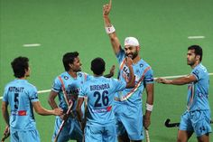 After a big win, #India to Face #Australia today.  http://mediaconvey.com/2014/11/08/after-a-big-win-india-to-face-australia-today/  #Hockey
