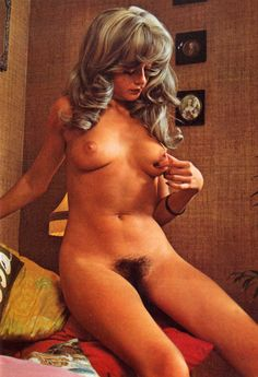 "mygoldenageofporn:  ""Chantal Fourquet, Chick 1975  """