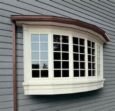outside bay windows - Bing images